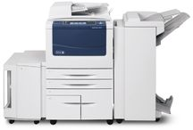 Xerox WC 5845 / The WorkCentre 5845/5855 multifunction printer is powered by Xerox® ConnectKey® Technology. Our latest-generation controller technology gives you real, practical solutions that easily streamline how you communicate, process and share important information, simplify complex paper-driven tasks, and drive down costs while keeping your data secure. For more information contact us at: social@smartprint-uk.com