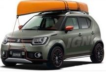 Maruti Suzuki Ignis Car in india / I am Automobile engineer. and basically car lover. hobby is driving car and most exited about upcoming and new launching car.