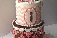 Торты/cakes