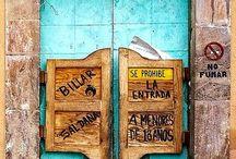 ~ DOORS ~