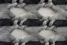 structural knit