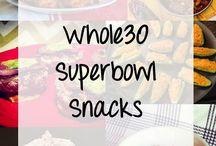 Crazy Fit: Healthy Super Bowl