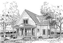 Favorite floor plans / Favorites from the floor plans we find / by Heather Sampson