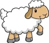 Thema schaap kleuters / Sheep theme preschool / Thema schaap kleuters lessen en knutselen / Sheep theme preschool lessons and crafts
