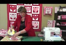 quilts tutorial