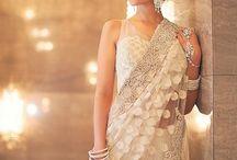 Wedding Saree ideas