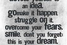 ~Be Inspired~