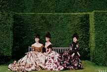 La Mode Jardin des Fleur
