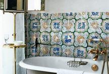 Bath's inspirations