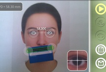 Pupil Distance Meter