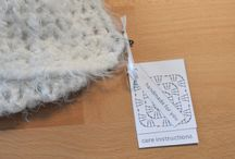 Crochet Gift Tags