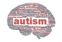 Natural healing for autism