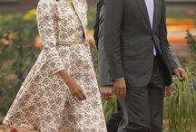 President Barack Obama & family