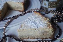 Sajttorták / A világ legfinomabb sütije ;) (természetesen fehér liszt és cukor nélkül :) )