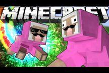 Pink Sheep! / er mah gur i luv this guy!
