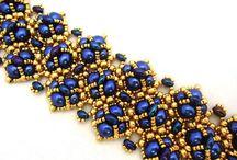 Beads - Preciosa Twin