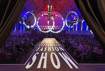 Fashion Show EXPERIENCE 2015 / Abschlussmodenschau 2015
