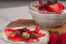 Great Start Breakfasts / As they say breakfast is the most important meal of the day and these quick and easy recipes will get your day off to a great start! Eggs, bacon, pancakes, oatmeal and more. You'll find sweet recipes, savory recipes and healthy recipes to boot.