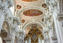 Passau Germany: my journey / Una delle città più suggestive delle Germania; sorta all'incrocio di tre fiumi: Danubio, Inn e Ilz ma, sfortunatamente soggetta alla loro potenza