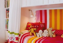 Kid's Room / by Keith Kathy Seabaugh