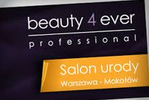 beauty professional center