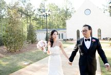 Dream Weddings at Ashton Gardens Atlanta  / Ashton Gardens Atlanta offers breathtaking views of all the beauty that is Atlanta. This beautiful venue can make your dreams come true! Here's to all of our amazing couples that tied the knot and their happily ever after!