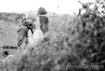 Engagement Session / The moment to create a feeling...
