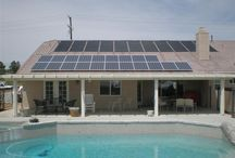 Solar-Powering the World