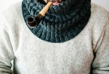 Mens Knit & Crochet