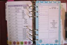 **diary/planning**