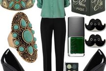 Things to Wear / by Jacquie