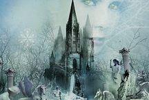 books i have loved / by Sabrina Ruiz