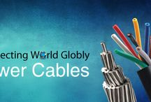 Telecommunication cables / Tirupati plastomatics is the leading cables manufacturer and supplier in Jaipur that provides products like control cables, low voltage cables globally.