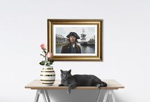 Poldark / Bring Ross, Demelza and the Cornish coastline to life with this collection of 6 cross stitch charts featuring the characters and beautiful landscape featured in the hit TV series, Poldark.