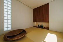 和室 / Japanese style room