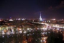 Torino, una città che incanta / Torino è una città elegante, dinamica e ricca di eventi culturali. Ci sono moltissime cose da fare e da vedere e i prezzi di un soggiorno a Torino sono davvero bassi...vale la pena passarci almeno un weekend!