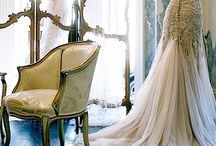 Wedding gown styles for my girls