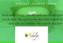 Ndulge Healthy Lifestyle