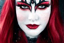 Make Up  / by Juli Martin