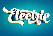 No. Seven Typeface