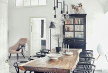 Keuken tafel