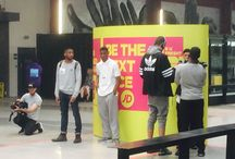 Are You JD? / SharpFutures provided the venue & event management for JD Sports' 'Are You JD?' event at The Sharp Project on May 31st 2015.   Check out photos from the event below….