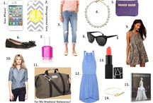 My Style / by Casey Voorhies