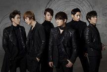 Shinhwa the best!