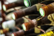 Wine- mood board.