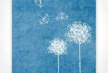 delightful dandelions! I love thee