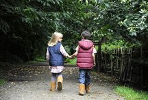 Little Sheepskin / Our Kids Collection