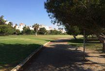 Almeria 2015 / Golf
