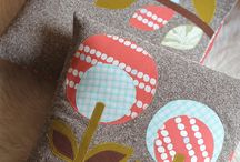 PIncushions and Needlecases!