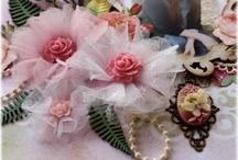 crafts / by Kimberly Mitchell